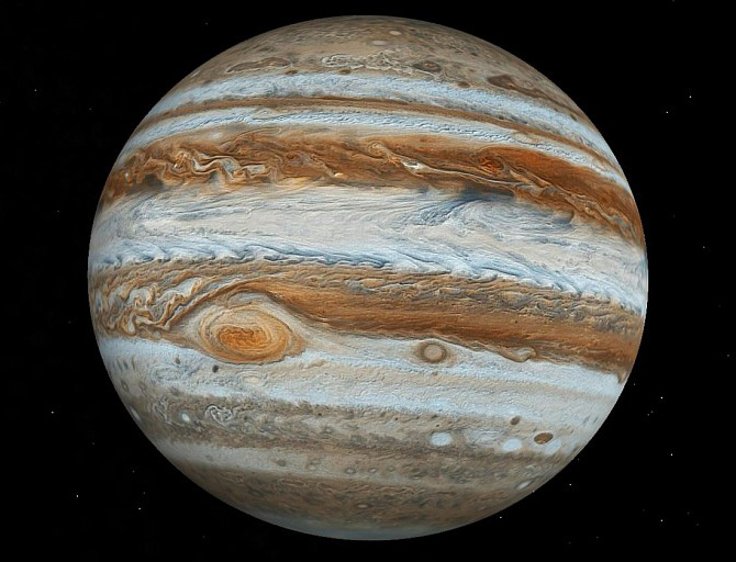 voyager 1 jupiter - photo #8