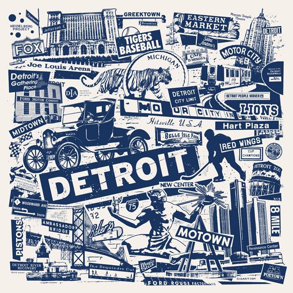 Det Mi Ley Lines: 122 Best Detroit Packard Images On Pinterest